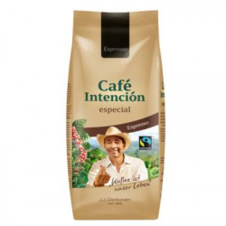 Intencion Espresso kawa ziarnista 500g